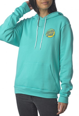 Santa Cruz WOMENS HOOD CONTRA DOT POP