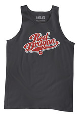 RDS TANK RED RIDERS