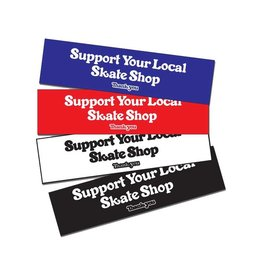 Thank You STICKERS SUPPORT BUMPER ASST
