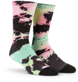 Volcom PHASES SOCK BLACK