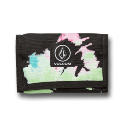 Volcom BOX STONE WALLET MULTI