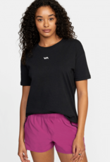 RVCA ESSENTIAL TEE