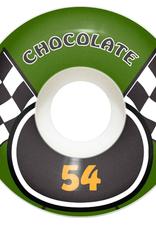 Chocolate HECOX STAPLE WHEELS 54