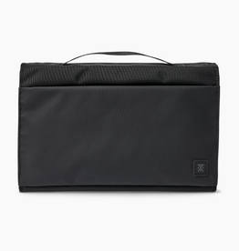 Roark Revival TRAVEL ROLL BAG BLACK