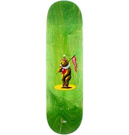 REAL SKATEBOARDS BUSENITZ CIRCUS BEAR 8.25