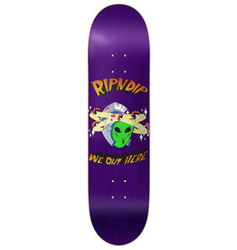 Ripndip DECK OUT OF THIS WORLD 8