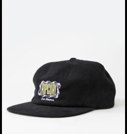 RIPCURL MIND WAVE ADJUST CAP BLACK