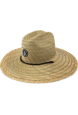 Volcom Quarter Straw Hat