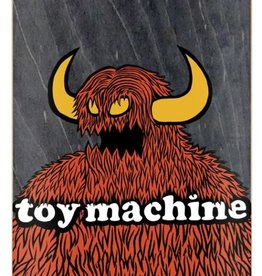 Toy Machine FURRY MONSTER COMPLETE (8.25)
