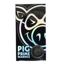 Pig PIG BEARINGS - PRIME