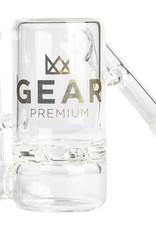 GEAR Premium G1108 45 DEGREE TURBINE PERCASH CATCHER W/ 14mm JOINT