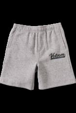 Volcom Eastmont Fleece Short