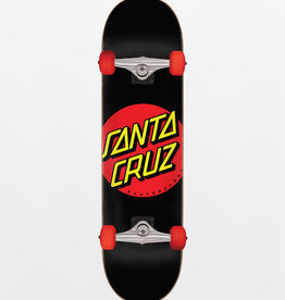 Santa Cruz CRUZ COMPLETE CLASSIC DOT SUPER MICRO ( 7.25)