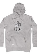 RDS RDS HOOD OG ATHLETIC GREY BLK
