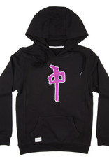 RDS RDS HOOD CHUNG CHENILLE BLK