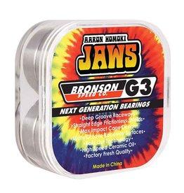 Bronson Bronson pro G3 Aaron Homoki
