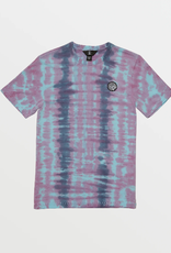 Volcom YOUTH COMPLEXER CREW BALL POINT BLUE