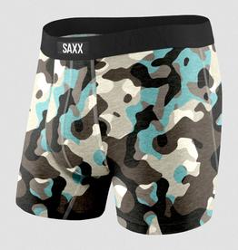 Saxx SAXX UNDERCOVER BOXER BRIEF BLACK BOULDER CAMO