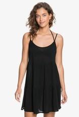 Roxy ROXY SD SAND DUNE DRESS BLACK