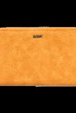 Roxy ROXY BACK IN BROOKKLYN WALLET BROWN