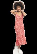 Roxy ROXY SEASIDE STATE DRESS POPPY RED
