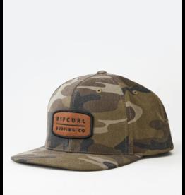 RIPCURL DRIVEN SB CAP