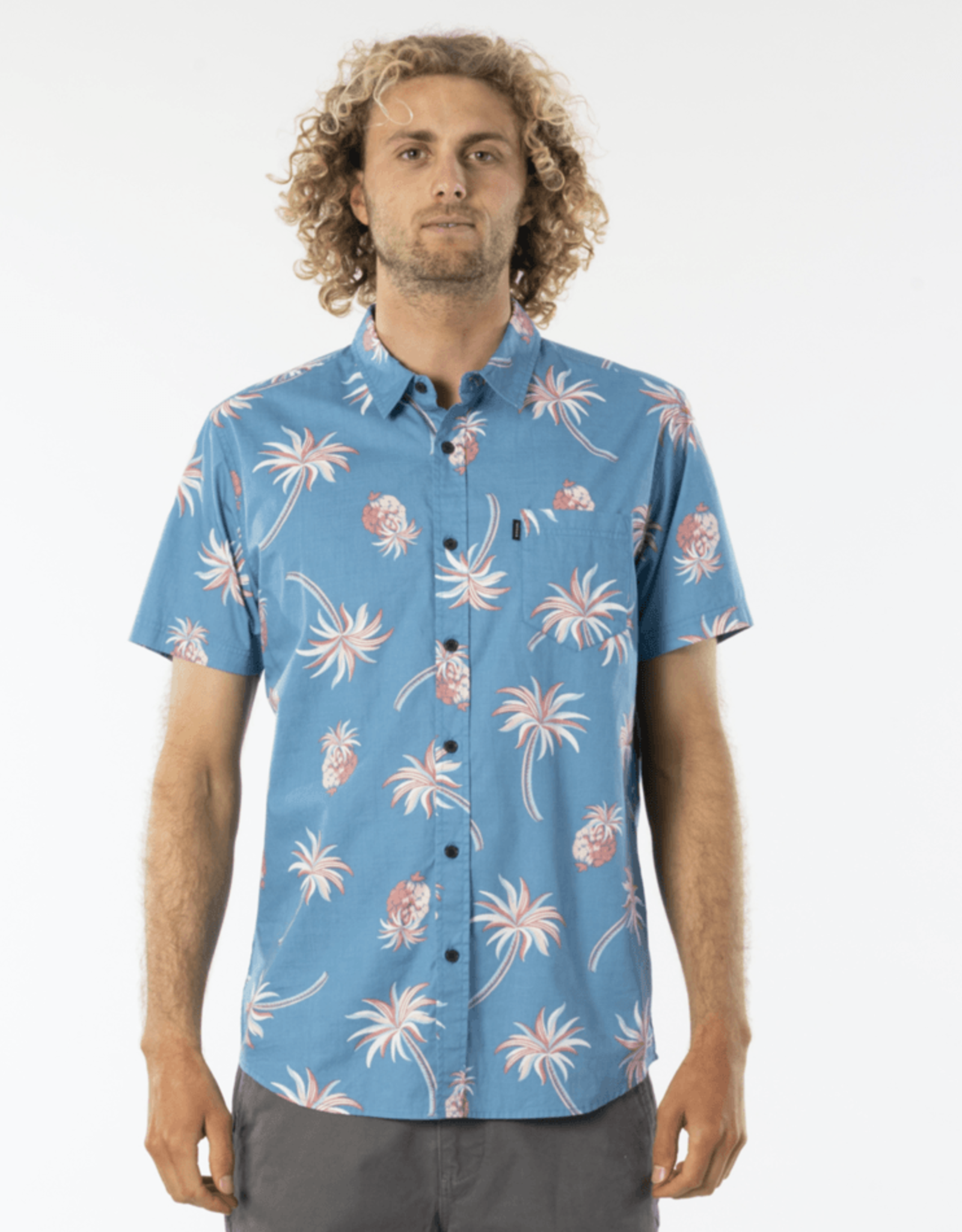 RIPCURL OASIS PARTY S/S SHIRT