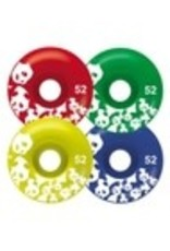 Enjoi Spectrum Pack Wheels 52mm