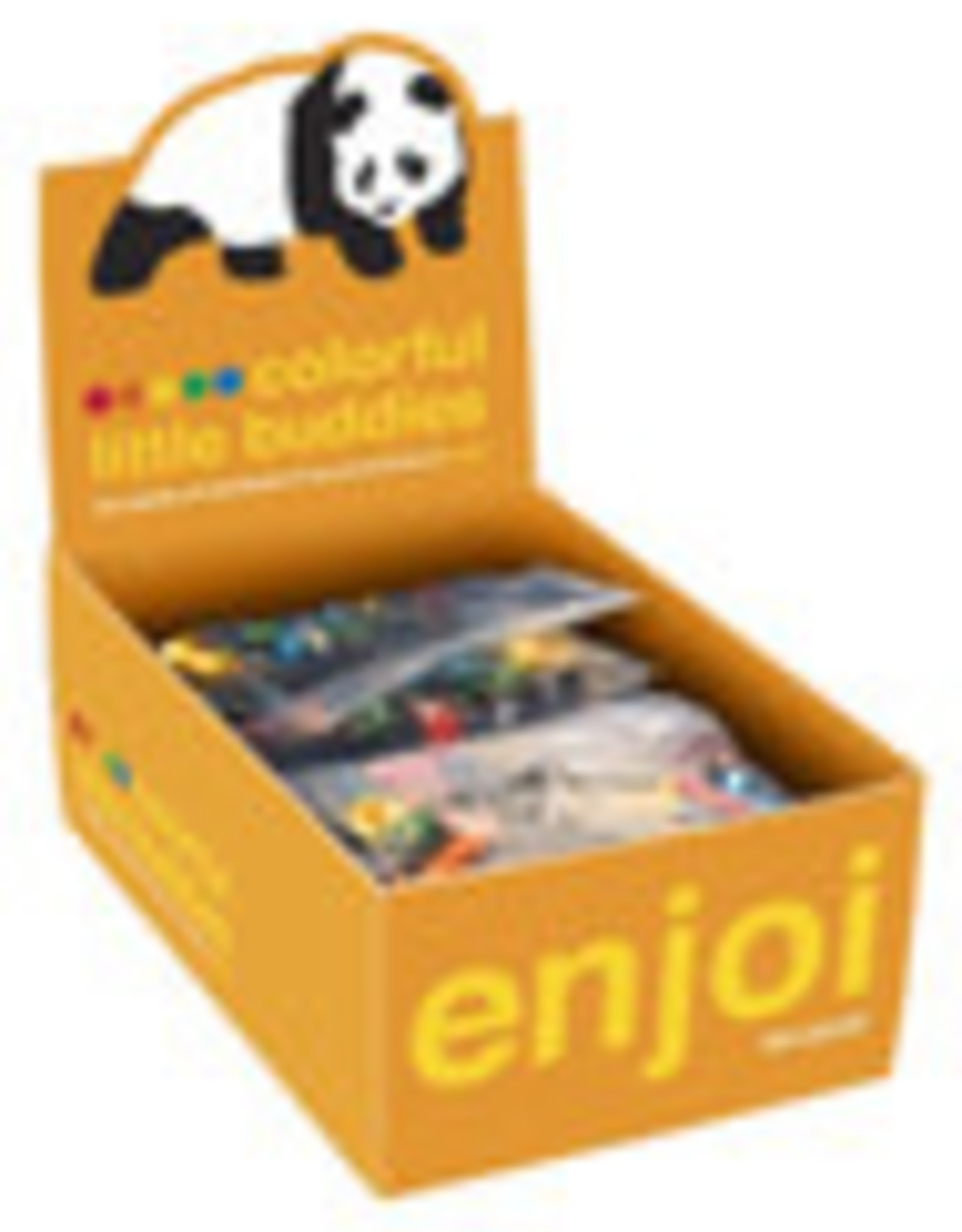 Enjoi ENJ-Little Buddies Bolts 7/8