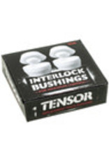 Tensor Bushings 90a White
