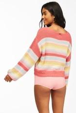 Billabong Seeing Stripes Sweater