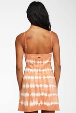 Billabong Easy On Me Knit Dress