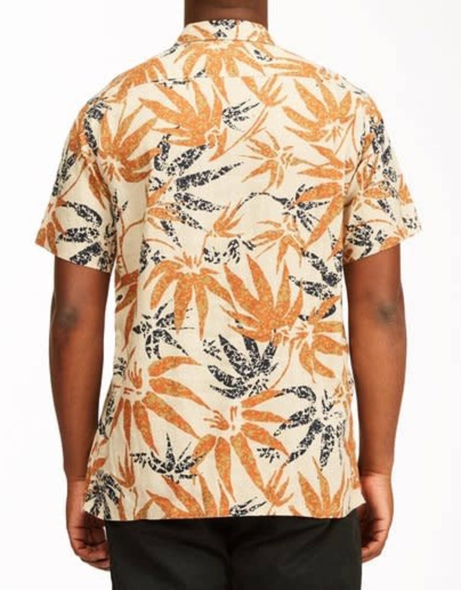 Billabong Kern Hemp SS Shirt