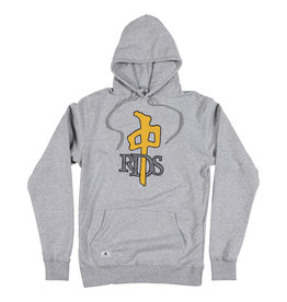RDS RDS Hoodie OG Cement Heather XXL
