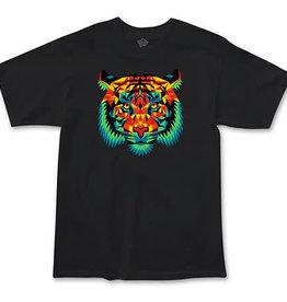Thank You Thank You- Geo Tiger T-Shirt