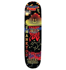 Thank You Thank You- Pudwill Fly Deck 8