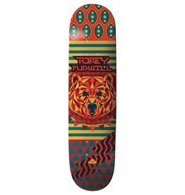 Thank You Thank You- Pudwill Geo Bear Deck 8.25