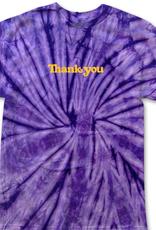 Thank You Thank You- Center T-Shirt