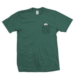 Ripndip RipnDip Lord Nermal Pocket T-Shirt
