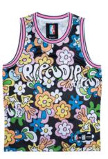 Ripndip RipnDip Basketball Jersey Flower Child