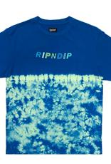 Ripndip RipnDip Prisma Embroidered T-Shirt