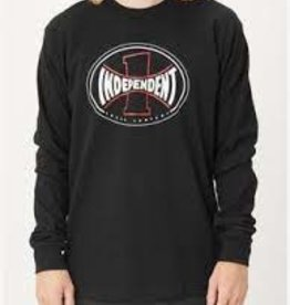Independent Indy L/S t  ITC Span