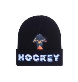 Hockey HOCKEY GWENDOLINE TOQUE BLK