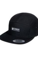 Element NOOK CAP HDWR FBK