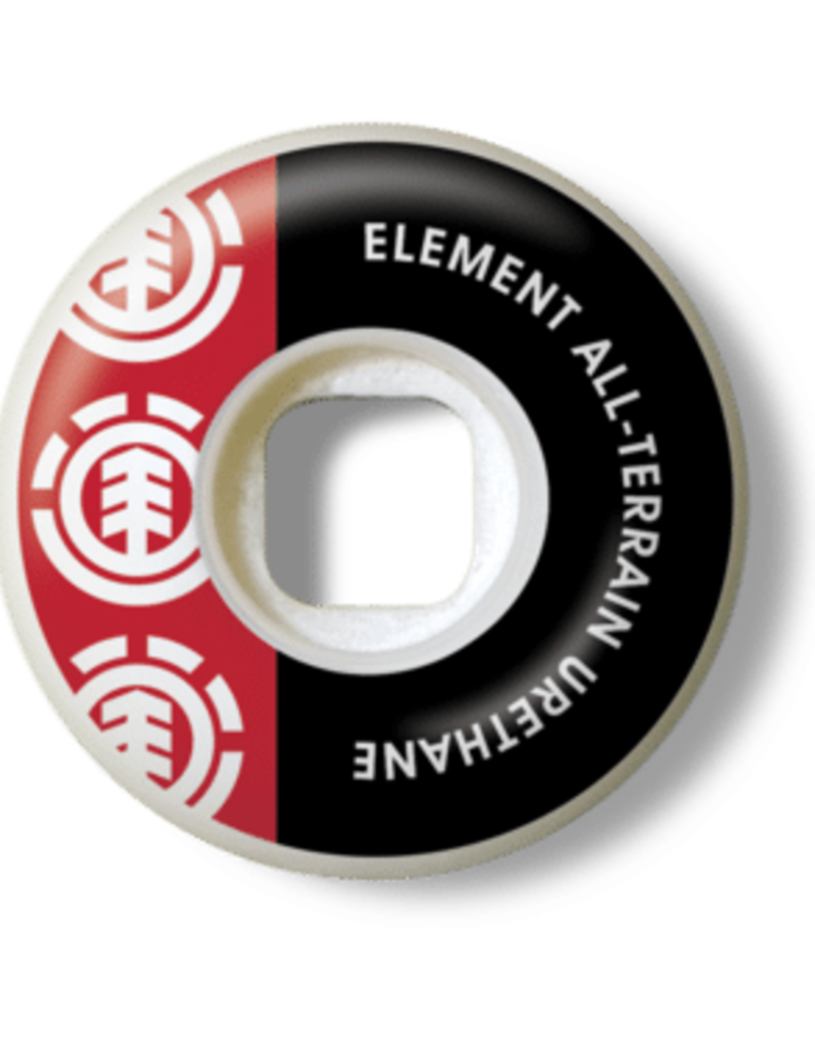 Element ELEMENT SECTION 52MM WHEELS AST