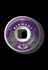 Element ELEMENT THIRD EYE 53MM WHEELS