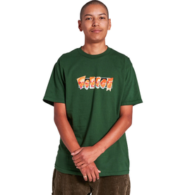Volcom LOUIE LOPEZ FACES SS TEE FRS