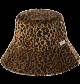 RVCA LEO FAUX Bucket Hat