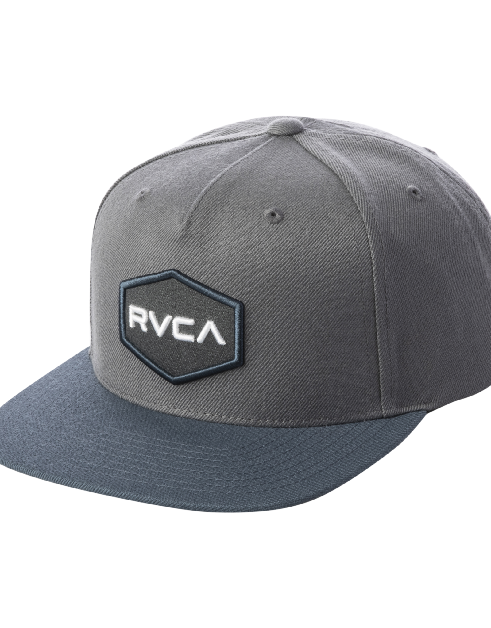 RVCA Commonwealth Snapback GBL