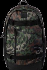 RVCA Curb Skate Backpack JGL
